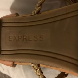 Express Shoes - Express Sandal